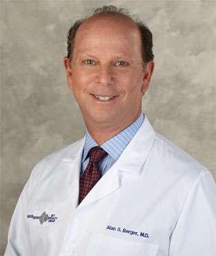 Dr. Alan S. Berger, M.D.