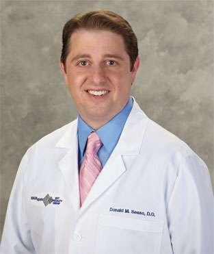 Dr. Donald M. Sesso, D.O.