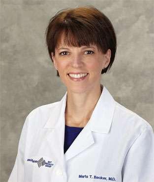 Dr. Marta T. Becker, M.D.