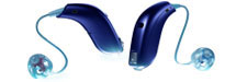 Oticon Tinnitus Hearing Aids