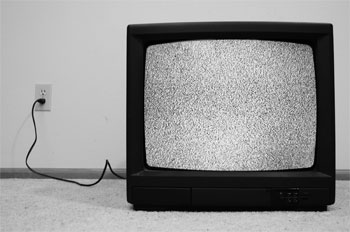 Visual Snow Syndrome is like Television Static