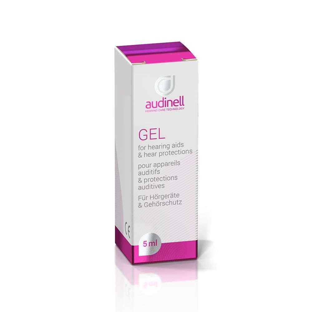 Audinell Skincare Gel (5ml)
