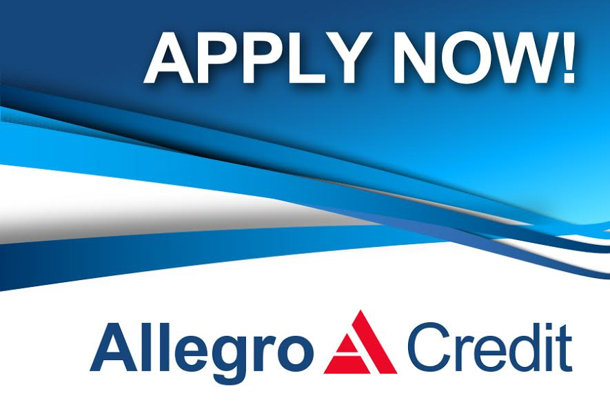 Allegro Credit