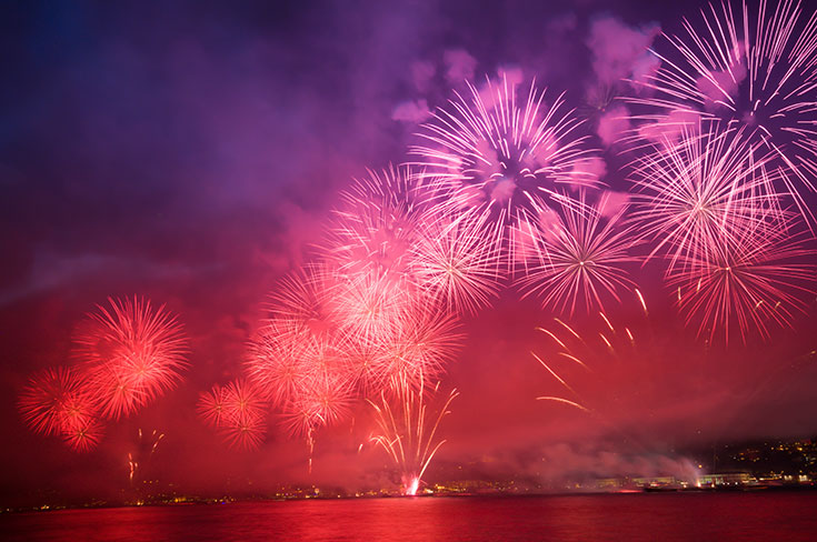 Could Salt And Sugar Actually Reverse Hearing Loss From Loud Noises Such As Fireworks Explosions?