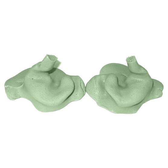 Got Ears?® DIY Ear Impression Kit Ingredients