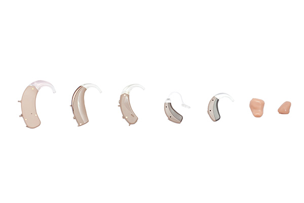 Your Journey to Finding the Perfect Hearing Aid
