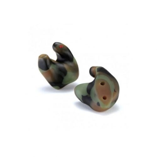 Hunters Ears Camo Green