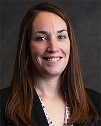 Jen Gilligan, Audiology Technician and Hearing Instrument Specialist