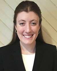 Dr. Katharine A. Klinger, Audiologist