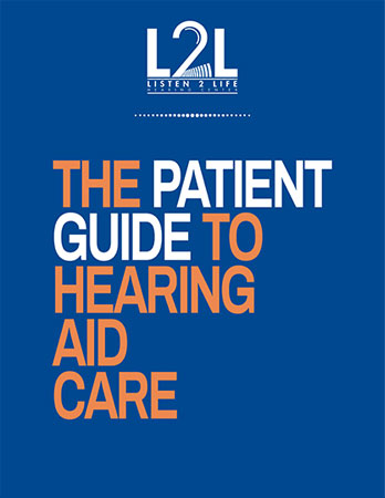 Patient Guide to Hearing Aid Care