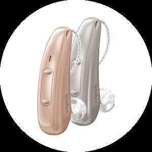 Signia Charge&Go 7x hearing aid