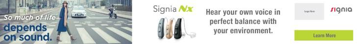 Signia Nx Hearing Aids Philadelphia